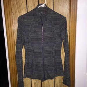 Lululemon define jacket medium